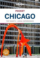 Lonely planet pocket: chicago (4th ed)