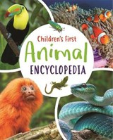 Children's First Animal Encyclopedia | Claudia Martin |