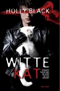 Witte kat | Holly Black |