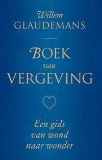 Boek van vergeving | Willem Glaudemans |