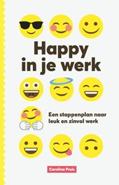 Happy in je werk