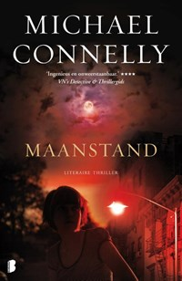 Maanstand | Michael Connelly |