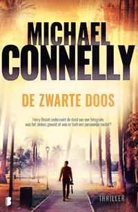 De zwarte doos   Michael Connelly  