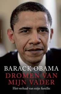 Dromen van mijn vader   Barack Obama  