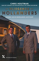 Vliegende Hollanders | Chris Houtman |