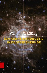 Een kleine introductie in de sterrenkunde | Govert Schilling |