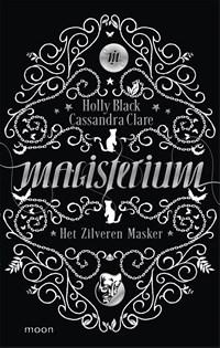 Het zilveren masker | Holly Black |