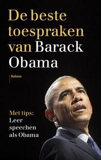 De beste toespraken van Barack Obama   Barack Obama  