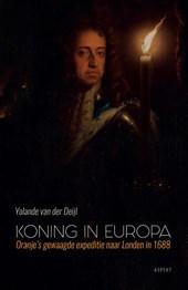 Koning in Europa