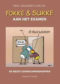Hc07 aan het examen | Reid ; Bastiaan Geleijnse ; Van Tol |