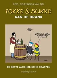 Aan de drank | Reid ; Bastiaan Geleijnse ; Van Tol |