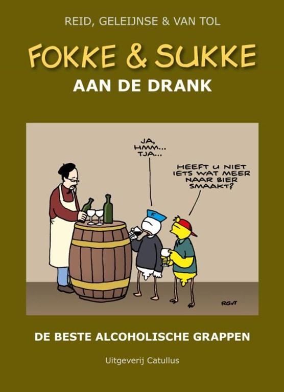Aan de drank