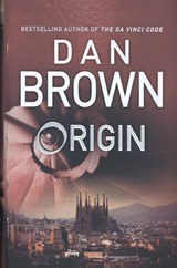 Origin | Dan Brown | 9780593078754