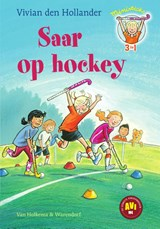 Ministicks Saar op hockey | Vivian den Hollander | 9789000356782