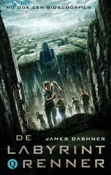 De labyrintrenner | James Dashner | 9789021454689