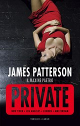 Private | James Patterson | 9789023463764