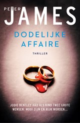 Dodelijke affaire | Peter James | 9789026142802