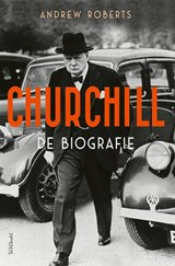 Churchill | Andrew Roberts |