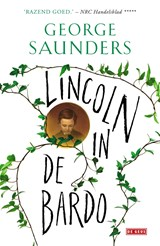 Lincoln in de bardo | George Saunders | 9789044539219