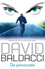 De provocatie | David Baldacci | 9789044963687