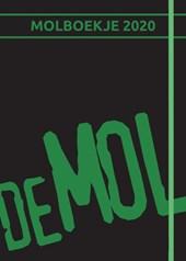 Wie is de Mol? - Molboekje 2020