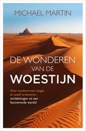 De wonderen van de woestijn