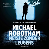 Meisje zonder leugens   Michael Robotham  