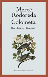 Colometa | Mercè Rodoreda | 9789491495625