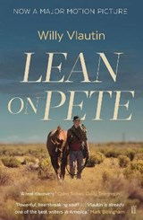 Lean on Pete | Willy Vlautin |