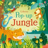Pop-up - Jungle | auteur onbekend |