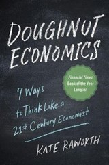 Doughnut Economics | Kate Raworth |