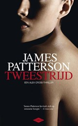 Tweestrijd | James Patterson | 9789023443599