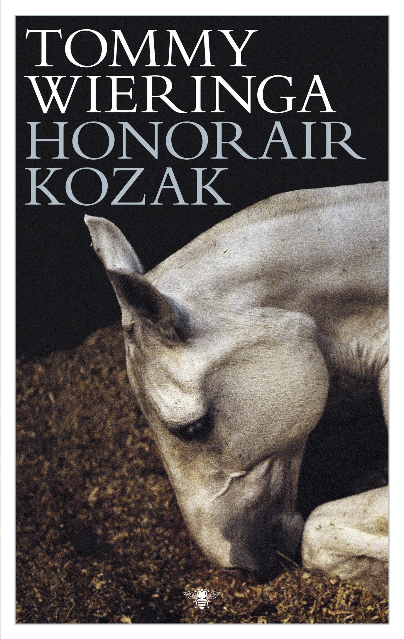 Honorair kozak | Tommy Wieringa | 9789023488941