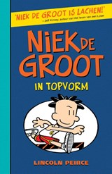 Niek de Groot in topvorm (6) | Lincoln Peirce | 9789026140075