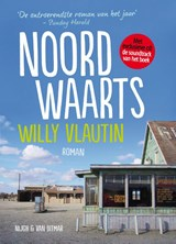 Noordwaarts + CD | Willy Vlautin |