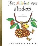 Het alfabet van Anders