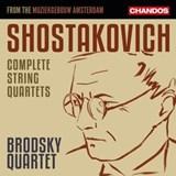 Complete String Quartets | auteur onbekend | 0095115191729