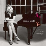 All For You | Diana Krall | 0602498840160