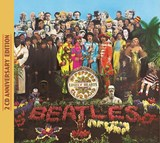 SGT. PEPPER'S LONELY HEARTS CLUB BAND | Beatles | 0602557455366
