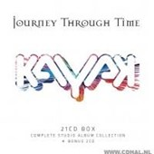 Journey Through Time | Kayak | 0602557627206