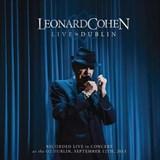 Live In Dublin - 12.9.13 | Leonard Cohen | 0888750355829