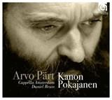 Kanon Pokajanen | Pärt, Arvo | 3149020527429