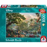 Disney - Het jungleboek (1000 stukjes) | Puzzel | 4001504594732
