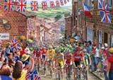 Steve Crisp Le tour de Yorkshire (1000 stukjes) | Puzzel | 5012269062052