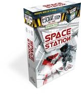 Uitbreidingsset Escape Room The Game Space Station | Spel | 8714649008045