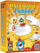 Halli Galli junior | Spel | 8717249192589