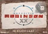 Expeditie Robinson - De eilandraad | Spel | 8718866301583