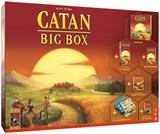 Catan: Big Box - Bordspel | Spel | 8719214426750