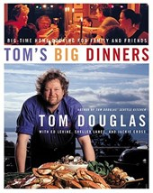 Tom's Big Dinners