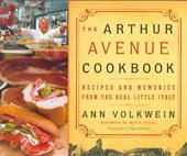The Arthur Avenue Cookbook